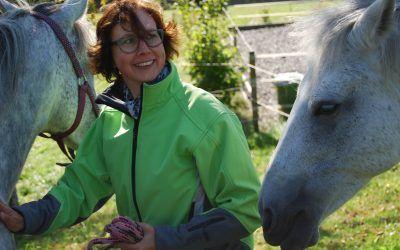Wie ich durch Pferde zu einer besseren Führungskraft wurde