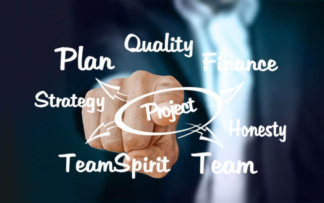 Erfolgsfaktoren Digitalisierungsprojekt